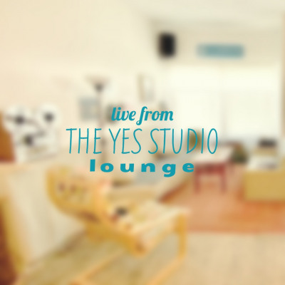 live from the yes studio lounge